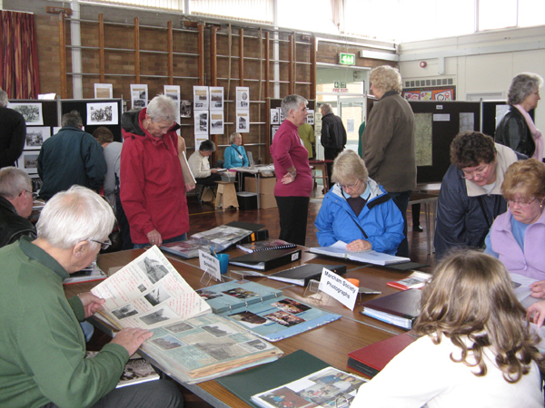 Photographic Archive Exhibition